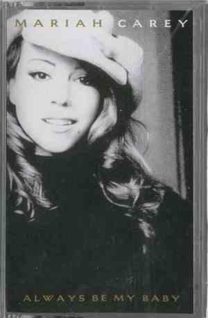 Mariah Carey My Baby Mp3 Download : mariah, carey, download, Mariah, Carey, Always, Download