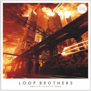Descarga la maqueta de Hip hop de Loop brothers: Equilibrio en el kaos
