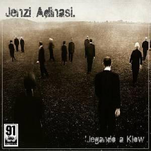 Descarga la maqueta de Hip Hop de Jenzi adinasi - Llegando a klow