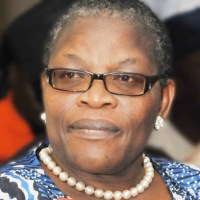 Anger, disappointment trail Oby Ezekwesili's withdrawal from presidential race