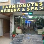 FASHIONNOTES BARBERS AND SPA OPENS LUXURY OUTLET IN ABUJA