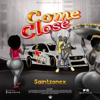 Saintzonex - Come Close