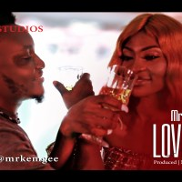 AUDIO/VIDEO: Mr Kem Gee - Love Last Dir. By VKB Visuals