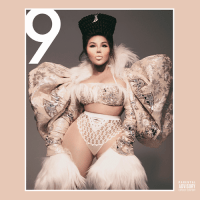 DOWNLOAD ALBUM: Lil' Kim – 9