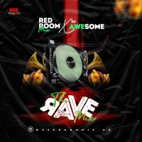 Red Room Mix X Dj Awesome - The Rave