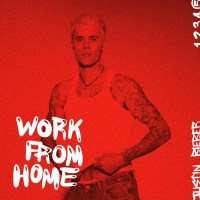 EP: Justin Bieber – Work From Home