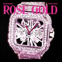 "PnB Rock & King Von Connect On ""Rose Gold"""