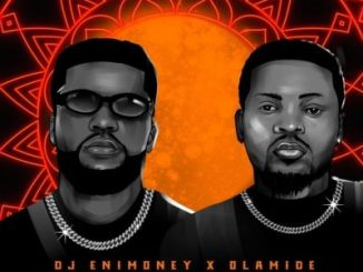 DJ Enimoney Sugar Daddy Mp3 Download