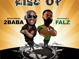 2Baba Rise Up Mp3 Download