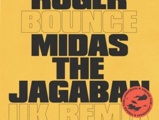 Ruger Bounce UK Remix Mp3 Download