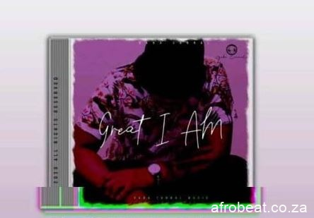 Gaba-Cannal-–-Greater-I-Am-Live-Mix