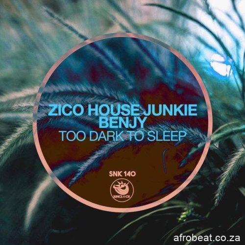 Zico-House-Junkie-Benjy-E28093-Too-Dark-To-Sleep-Original-Mix