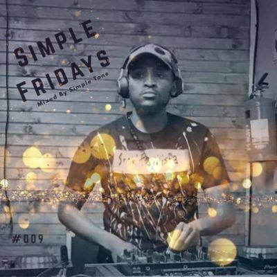 Simple-Tone-E28093-Simple-Fridays-Vol-009-Mix