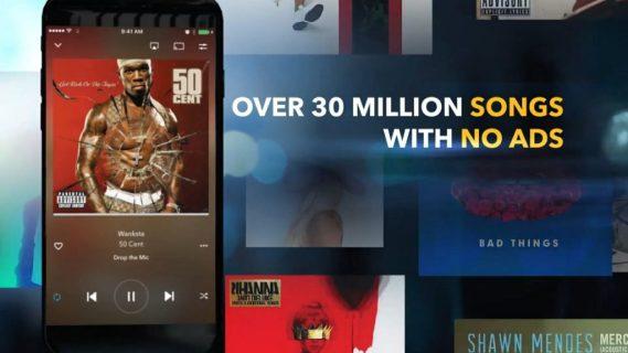 napster over 30 million songs