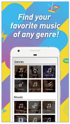 Free Music MP3 Player Playlist
