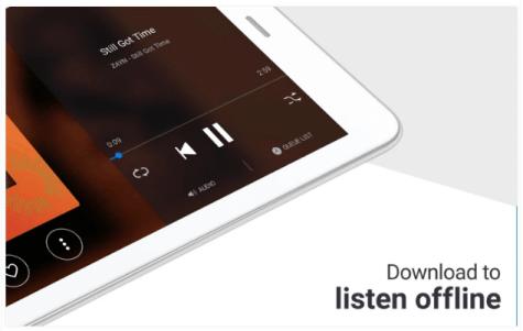 deezer music download