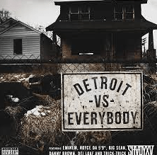 Big Sean Detroit