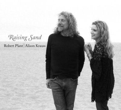 Raising Sand - album