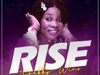 Debby Wins - We Will Rise