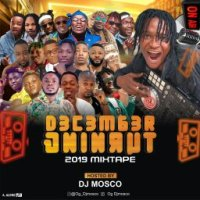 Dj Mosco – December Turning 2019 Mixtape
