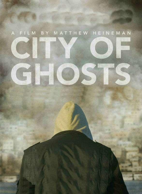 Γαλάτσι: Προβολή ταινίας «City of ghosts» @ Γαλάτσι | Ελλάδα
