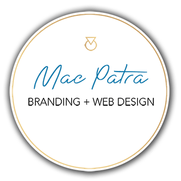 MAC PATRA  BRANDING +WEB DESIGN