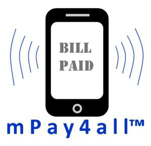 Complete NFC card payment solution for a community