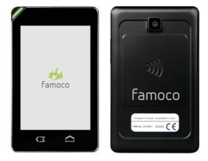 Famoco Reader