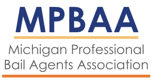 Michigan Professional Bail Agents Association