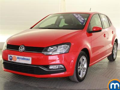Used VW Polo Cars For Sale, Second Hand & Nearly New ...