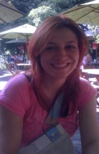 Amalia Meneses, Medellín Colombia