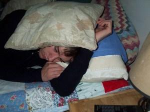 Dormirpreocupado