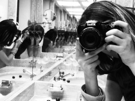 La Mujer Que Diario Ves En El Espejo
