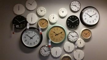Primer Paso Para Buscar Empleo - Inventario de Tiempo