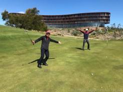 Golf at RACV Cape Schanck Resort