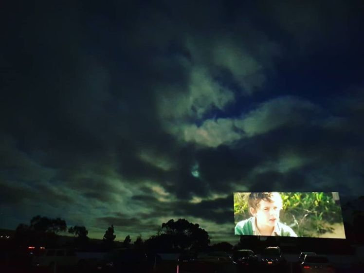Dromana 3 Drive In Cinema