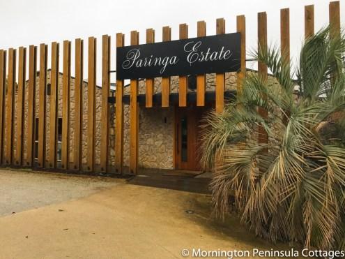 Paringa Estate Winery