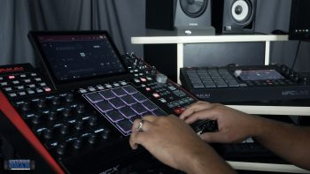 Syncing the MPC X and MPC Live Using Ableton Link