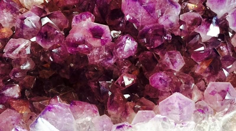 Crystal Amethyst