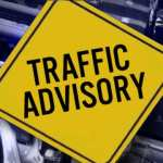 Traffic Advisory! Detour to Albert Street from Bolduc Street