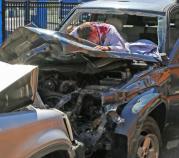 MHS Mock Crash 05-21-18 02