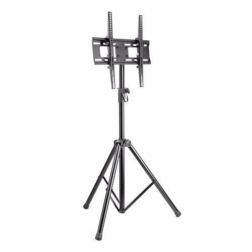 Pedestal Trípode Tv Para Pantalla Led 4k Smart 32 A 55