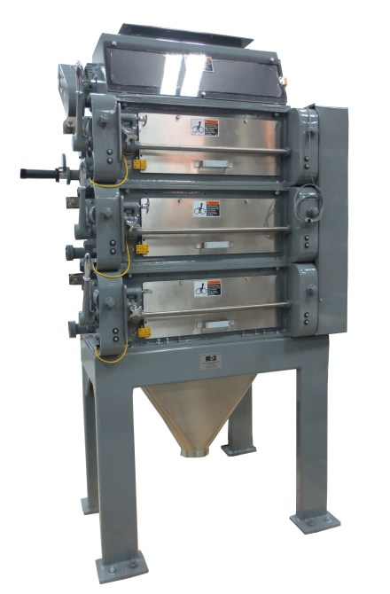 Grinder for Activated Carbon and Activated Coke