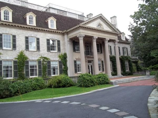 George Eastman House Rochester Ny Mpeabodydog