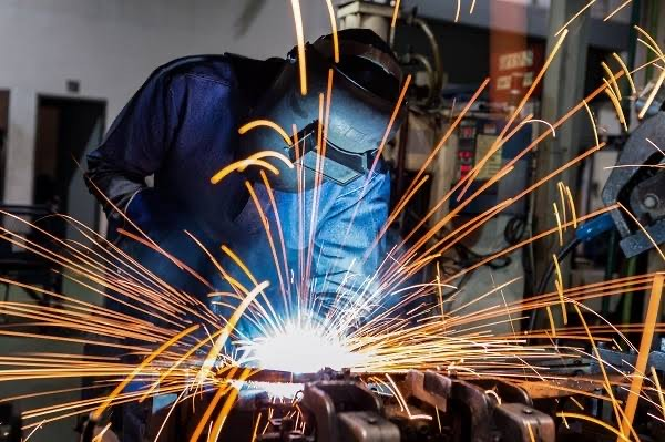 How To Set Up Your Own Welding Business In Kenya