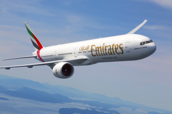 Emirates Increases Its Number Of Cargo Flights to Nairobi