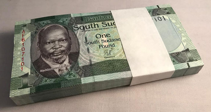 South Sudan Set To Replace Its Currency