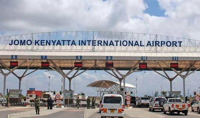 JKIA 963 Million Kenyan Shillings Terminals Upgrade Begins