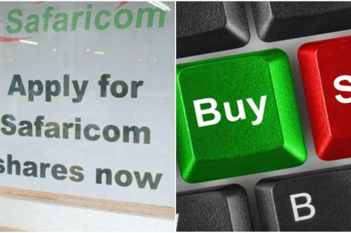 Safaricom Now Has 10,000 Millionaire Investors