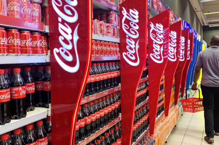 Coca Cola Is Considering Selling Its Africa Bottling Unit For 6 Billion United States Dollars